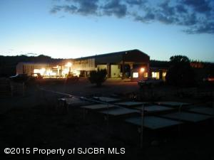 Night Picture of Property