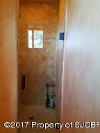Shower Bedroom3