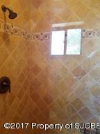 Shower Bedroom 2