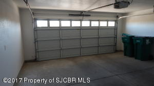 Lg 2 car Garage