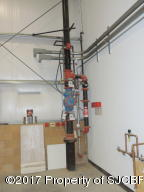 53 - Fire Sprinkler Equipment