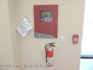 54 - Fire Alarm System