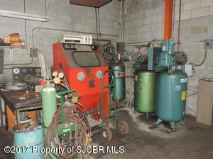 22 - Sand Blasting and Compressors