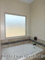 Soaking Tub with Privacy Window