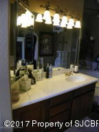master bath husband side