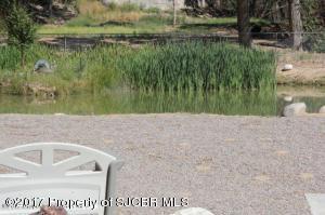 Pond outback