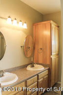 Second Suite Bathroom