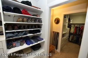 Dressing Room-Closet