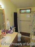 Hall Bath - Manuf
