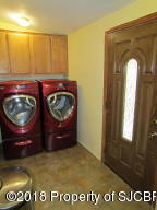 Laundry Mudroom - Manuf
