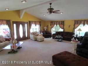 Living Room - Manuf