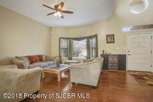 4720 WESTWformal Living room - MLS-2