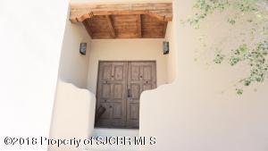 Lakewood Front Door