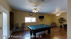 Game Room-Lower Level