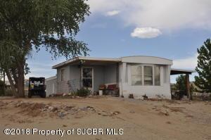 16x80 \'82 mobile home
