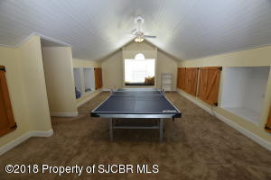 Family-Game Room