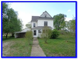 303 South Arthur Humansville Mo 65674