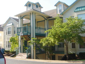 127 The Bluffs Branson Mo 65616 Unit 2
