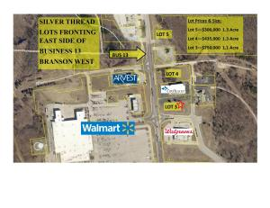 18410 Business 13 Branson West Mo 65737