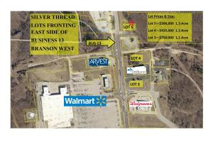 18540 Business 13 Branson West Mo 65737