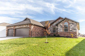 5831 South Cottonwood Battlefield Mo 65619 Unit Lot 23