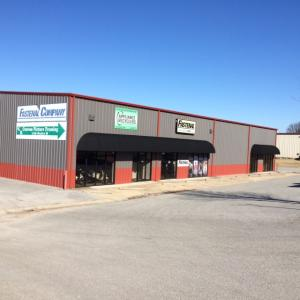 123 125 Industrial Park Hollister Mo 65672