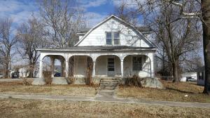 259 East Jefferson Marshfield Mo 65706