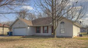 516 South Lincoln Strafford Mo 65757
