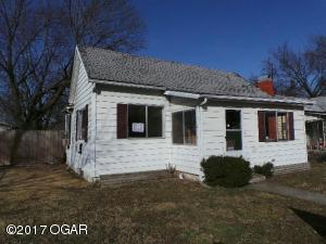 1124 South Jackson Joplin Mo 64801