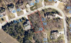 Lot 32 Crossing Drive Branson West Mo 65737
