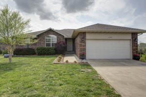 3308 South Leawood Springfield Mo 65807
