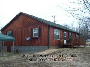 Tbd Farm Road 1150 Cassville Mo 65625