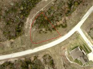 Lot 52 Hummingbird Hills Branson Mo 65616