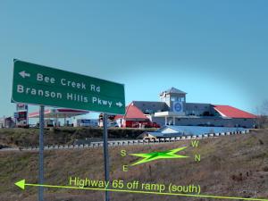 220 Branson Hills Branson Mo 65616