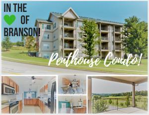 310 Wildwood Branson Mo 65616 Unit 8
