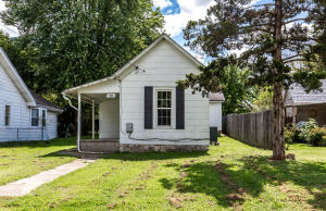 818 West Chicago Springfield Mo 65803