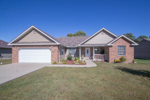 412 East Kennedy Strafford Mo 65757