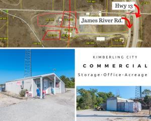 12 16 Fire Station Kimberling City Mo 65686