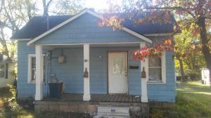 821 North Warren Springfield Mo 65802