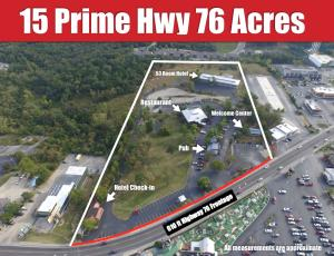 1910 1914 1924 West State Hwy 76 Branson Mo 65616