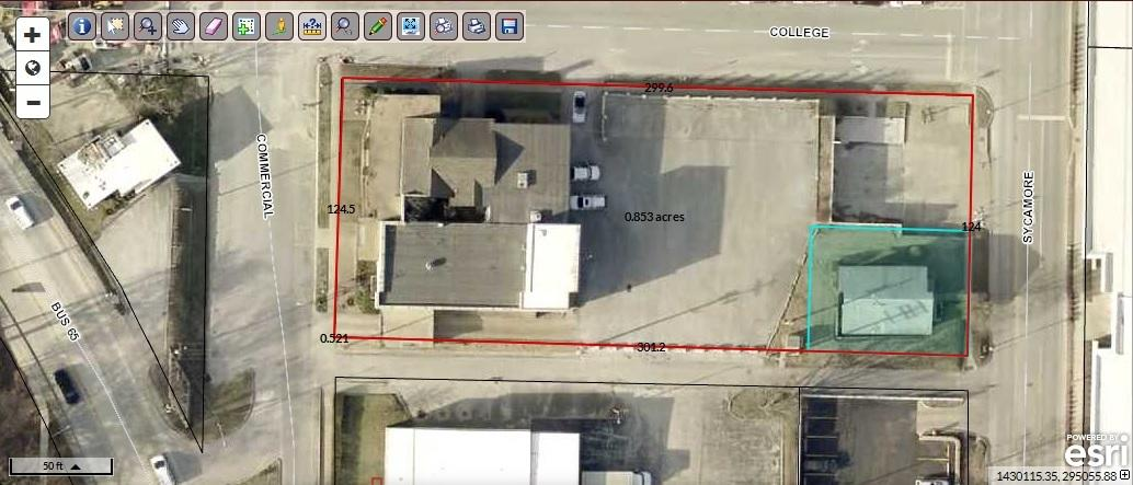 310 South Commercial Branson Mo 65616