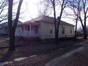 210 South Ball Webb City Mo 64870