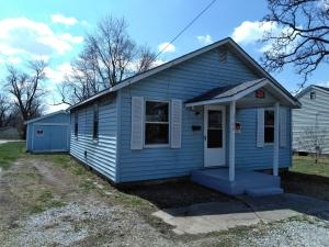 1706 West Hovey Springfield Mo 65802