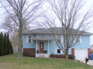 1502 West Ridgecrest Ozark Mo 65721