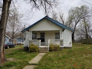 613 North Main El Dorado Springs Mo 64744