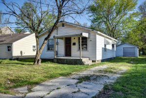 1946 West Atlantic Springfield Mo 65803