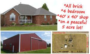 8332 West Farm Road 100 Willard Mo 65781
