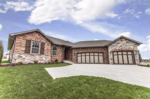 1651 North Feather Crest Nixa Mo 65714 Unit Lot 81