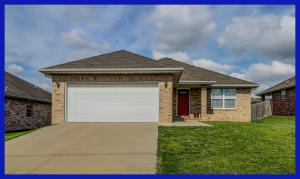 3539 South Glenview Springfield Mo 65804