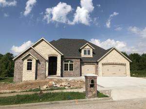 831 North Summercreek Springfield Mo 65802